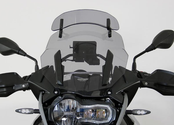 MRA R1200GS WC (13-)|ADV WC (14-) VarioTouringScreen Windshield