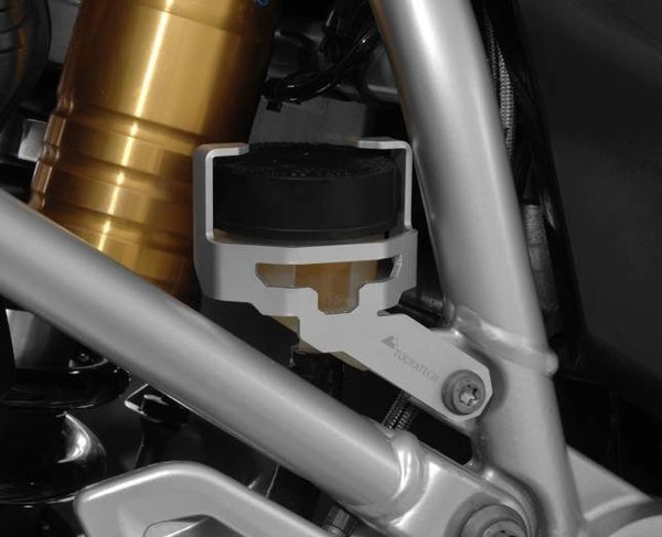 Touratech R1200GS WC (13-) Rear Brake Reservoir Guard