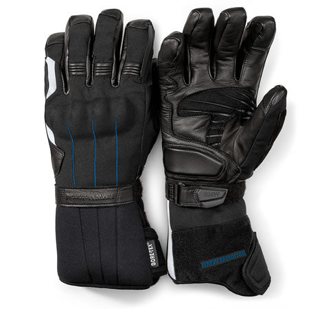 BMW Motorcycles ProWinter Gloves 2018