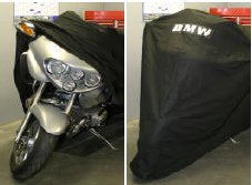 BMW Motorcycles Dust Cover