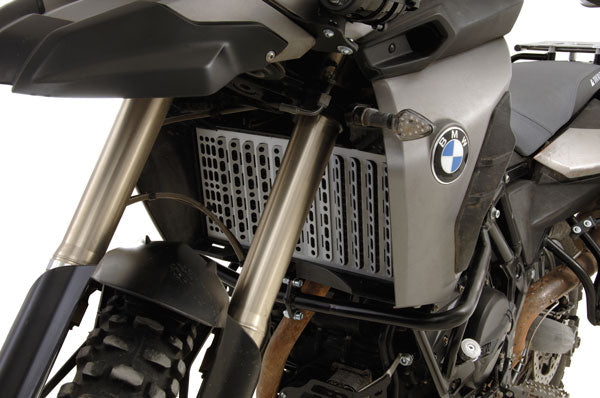 Touratech F800GS (-12) Radiator Guard
