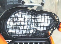 Touratech R1200GS|ADV Steel Mesh Headlight Guard