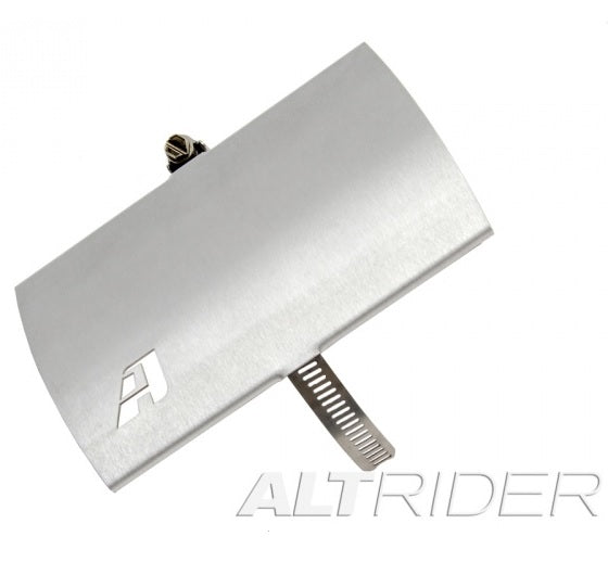 AltRider Universal Exhaust Heat Shield