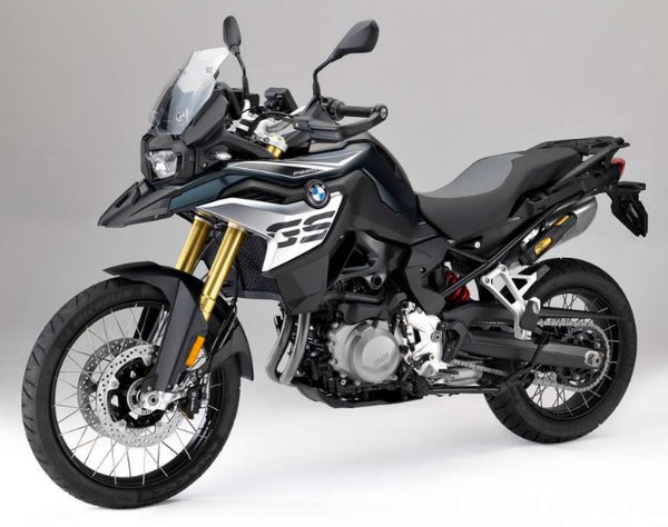 BMW Motorcycles F850GS|ADV|F750GS Comfort Seat