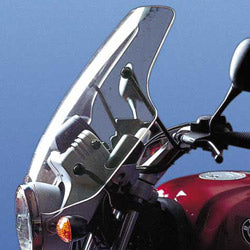 BMW R1100/850R/RL Windshield & Mount Kit