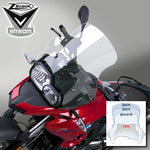 ZTechnik F700GS VStream Sport Clear Windshield