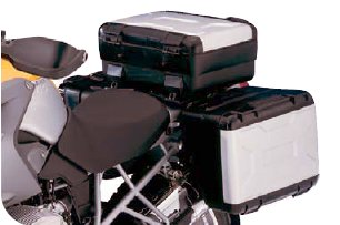 BMW R1200GS (05-12) Vario Topcase Mount Kit (Forward Position)