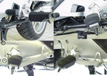 Suburban Machinery R1200RT|R1150RT|R1100RT Footpeg Lowering Kit