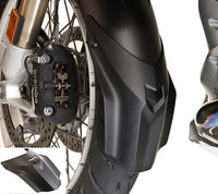 MachineArtMoto R1200GS WC (13-)|ADV WC (14-) Avant Front Fender