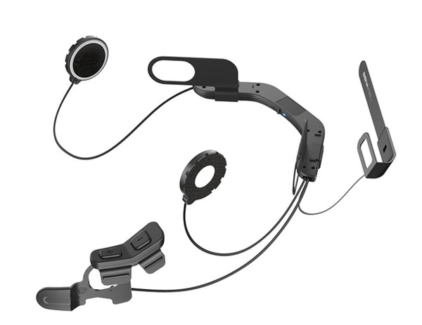 Sena Schuberth SC10U Bluetooth Stereo Headset and Universal Inte