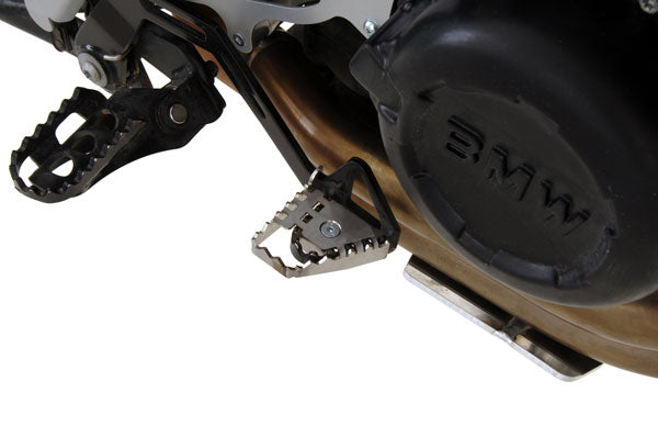 Touratech F800GS|F700GS|F650GS2 Brake Lever Extension