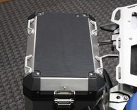 TechSpec R1200GS WC (13-)|ADV WC (14-) Aluminum Pannier Covers