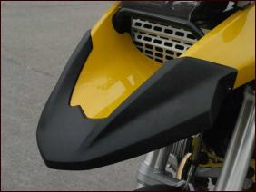 BMW R1200GS (05-12) Front Fender Extension