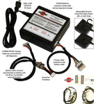 Shorai Charge and Store Motorcycle Battery Management System