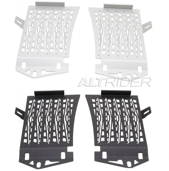 AltRider R1200GS ADV WC (14-) Radiator Guards