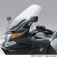 BMW K1300GT|K1200GT2 Tall/Touring Windshield