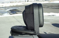 RCU K1200RS|GT Passenger Backrest