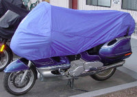 E-Z Touring The Traveller Motorcycle Cover