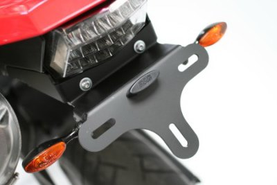 R&G Racing G650X Series Tail Tidy