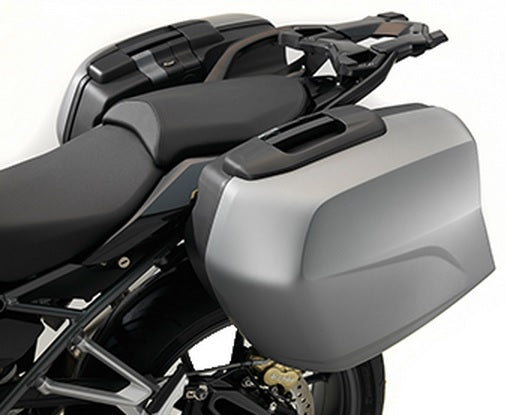BMW R1200RS WC (16-on)|R WC (15-on) Touring Case Kit