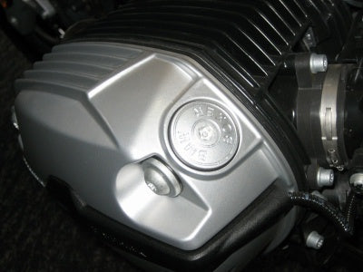 BMW R1200 Hexhead|OC|Boxer WC Secure Oil Filler Cap
