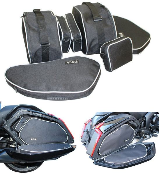 RKA K1600B|Grand America Bag Liner Set