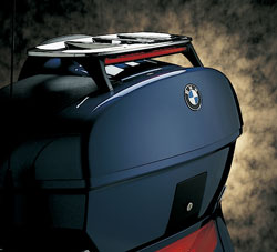 BMW K1200LT Topcase Rack Kit