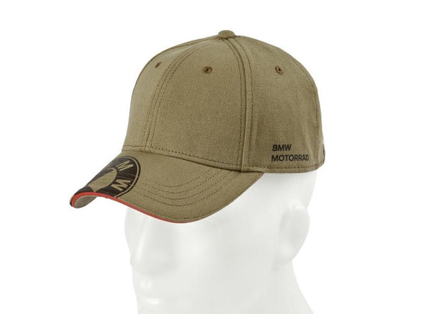 BMW Motorcycles Adventure Cap