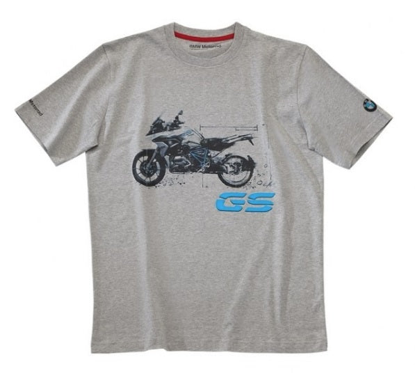 BMW Motorcycles R1200GS Shirt