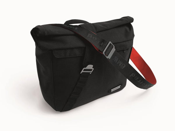 BMW Motorcycles Messenger Bag