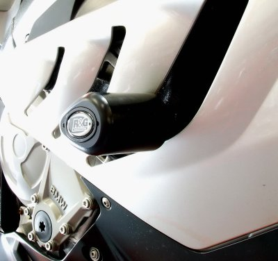 R&G Racing S1000RR (10-11) Aero Crash Protectors