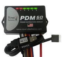 Rowe PDM60 Power Distribution Module