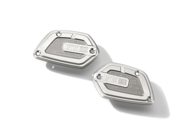 BMW RnineT Series Option 719 Classic Reservoir Cover Set