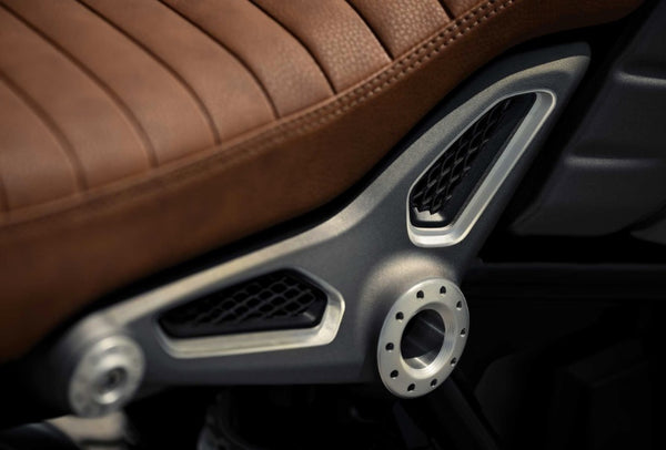 BMW RnineT Series Option 719 Storm Seat Support Set