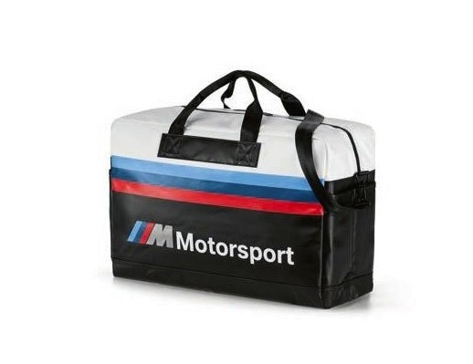 BMW M Motorsport Overnight Bag