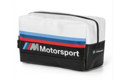 BMW M Motorsport Washkit