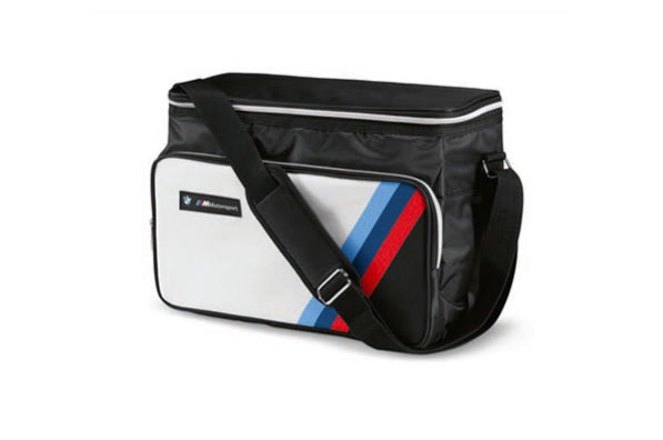BMW M Motorsport Cooler Bag