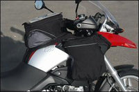 Touratech R1200GS VP45 Tank Bag with Panniers