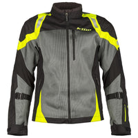 Klim Induction Jacket Hi-Vis