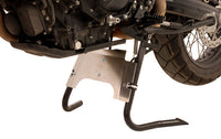 Touratech F800GS|F650GS2 (-12) Engine Guard/Centerstand Skid Pla