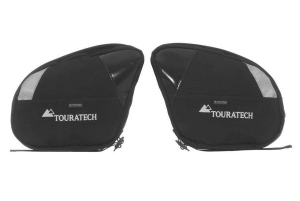 Touratech R1200GS ADV Crash Bar Bag Set