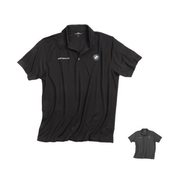 BMW Motorcycles Classic Performance Polo Shirt