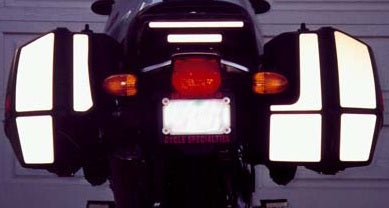 MotoEquip General Reflective Kits