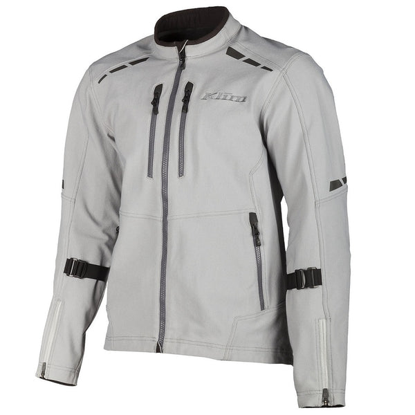 Klim Marrakesh Jacket Gray