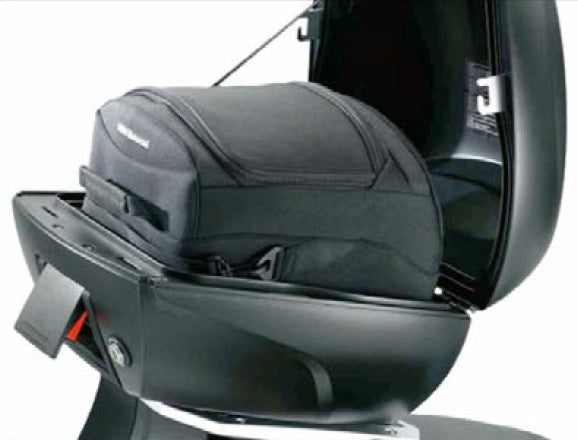 BMW Motorcycles 28 Liter Topcase Carry-Bag/Insert