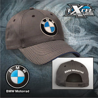 BMW Motorcycles Roundel 1923 Hat