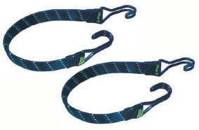 ROK Motorcycle Hook Straps (pair)