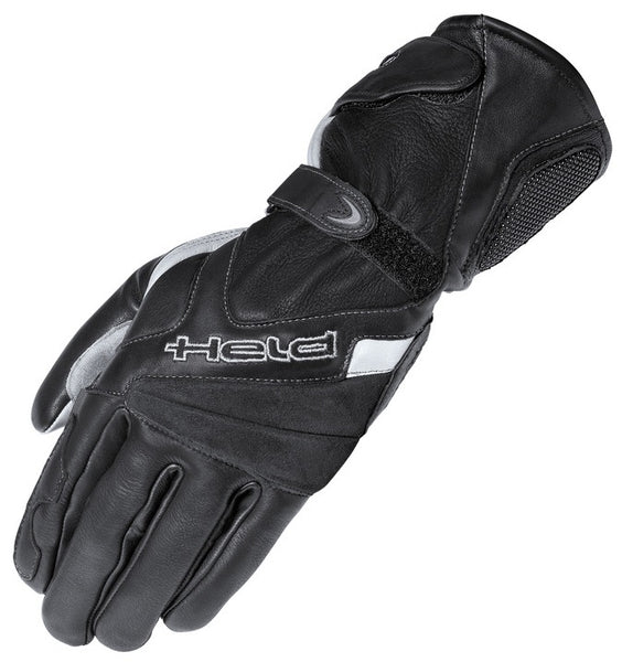Held Steve Classic Black Motorcycle Glove