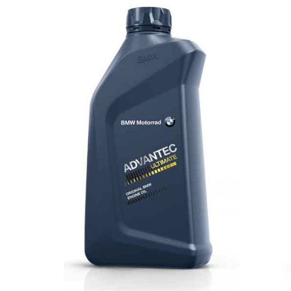 BMW Motorcycles 5W40 Advantec Ultimate Synthetic Engine Oil 1L