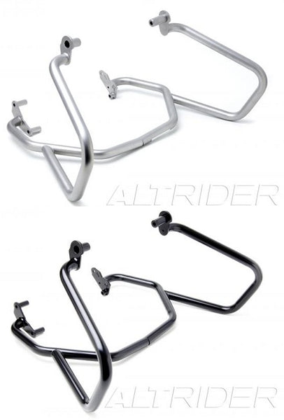 AltRider F800GS|F700GS Crash Bars